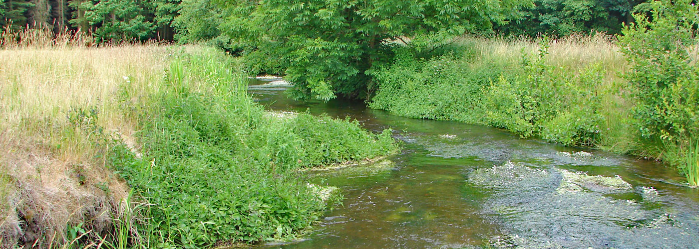 Wasser- und Bodenverband Uelzen - Slider