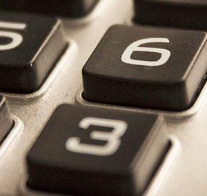 Wasser- und Bodenverband Uelzen - Stellenausschreibung Bilanzbuchhalter