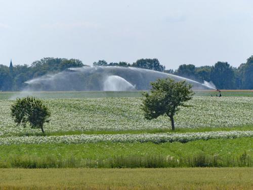 Wasser- und Bodenverband Uelzen - Beregnung